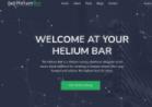 Helium Bar screenshot