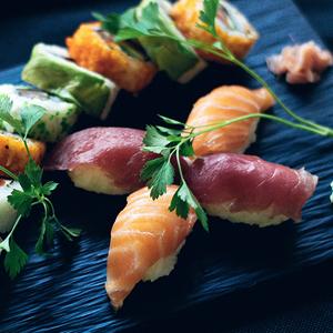 maso a ryby