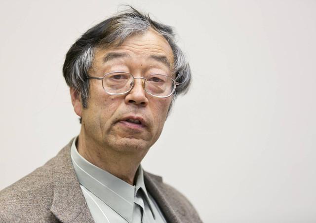 Сатоши Накамото - изобретатель биткоина