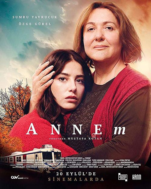 Annem | 2019 | Yerli Film | NF | WEB-DL | XviD | Sansürsüz | 1080p - m720p - m1080p | WEB-DL | Tek Link