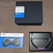 [vendus] Analogue Super NT et Mega SG PXL-20210917-104059609-1