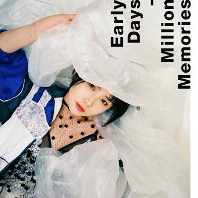[Single] Rin Akatsuki – Early Days / Million Memories