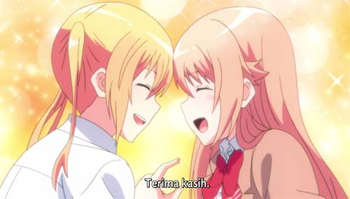 Download Sounan Desu ka Episode 10 Subtitle Indonesia