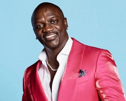 Akon promete começar a construir 'Wakanda da vida real' em 2021