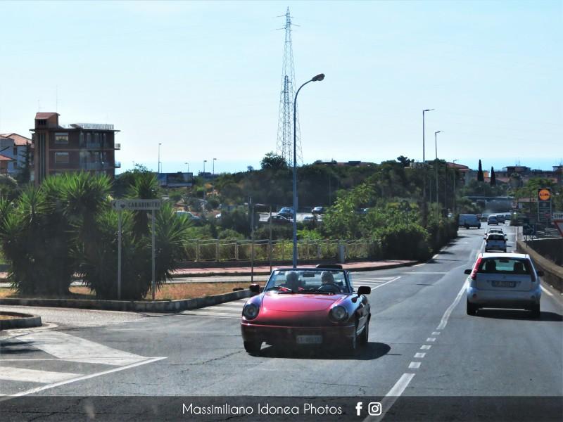 avvistamenti auto storiche - Pagina 32 Alfa-Romeo-Spider-1-6-106cv-91-CT989393-74-037-3-8-2019