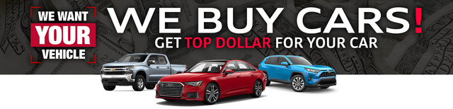 Value Your Trade With Us Today! No Obligations At Audi Richmond.