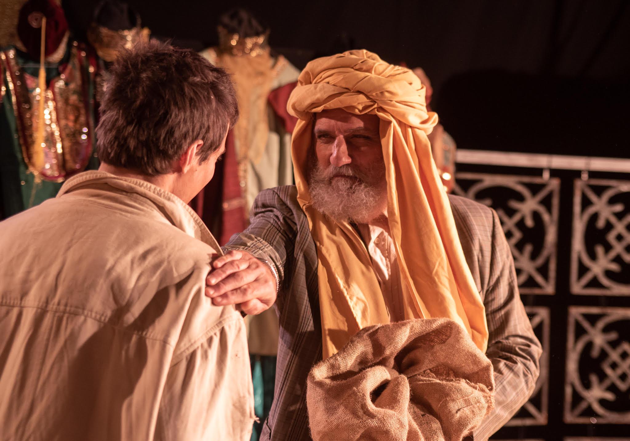 """Patrizia Schiavo, il suo film """"Eniat"""" racconta il dramma dei bambini afghani"""