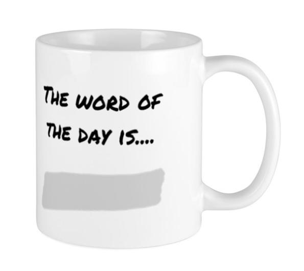 Mug-back