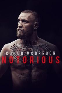 კონორ მაკგრეგორი: სევდიანად ცნობილი Conor McGregor: Notorious