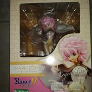 [VDS] Figurines PVC (Animés, jeux...) N-Z Rance-VI-Zesu-Houkai-Sill-Plain-4-Leaves-Legend-Girls-18-Rance-VI-ver-Kotobukiya-1