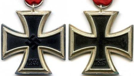 Iron crosses 2 classes