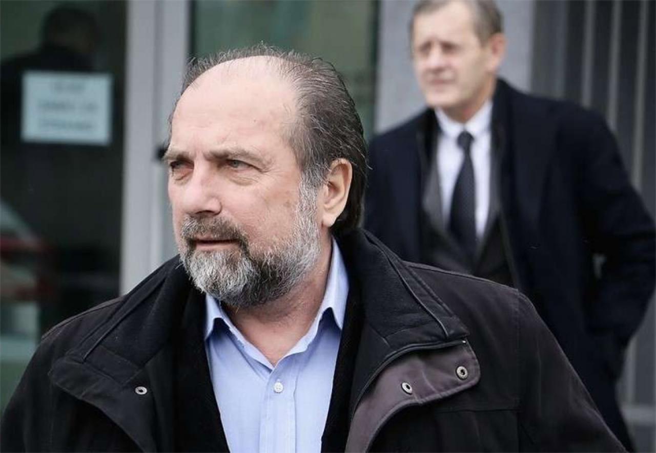 PRVOSTEPENA PRESUDA SUDA BiH: General Sakib Mahmuljin osuđen na deset godina zatvora