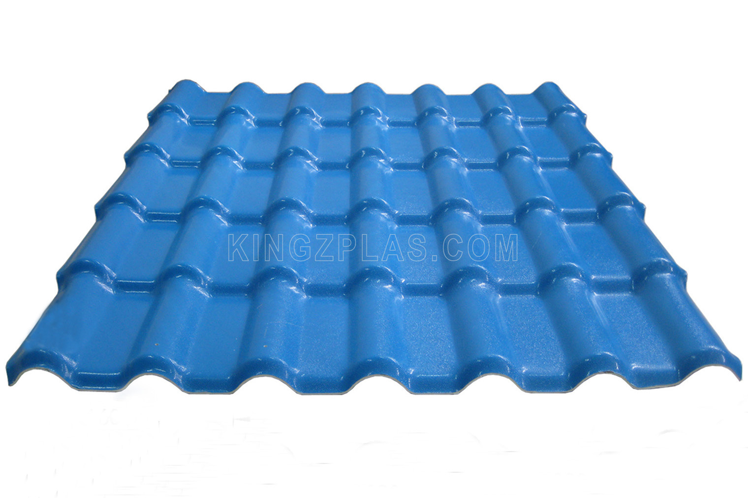Synthetic-roofing-tile