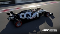 F1 2020 - Deluxe Schumacher Edition (2020/RUS/ENG/MULTi11/RePack by DODI)