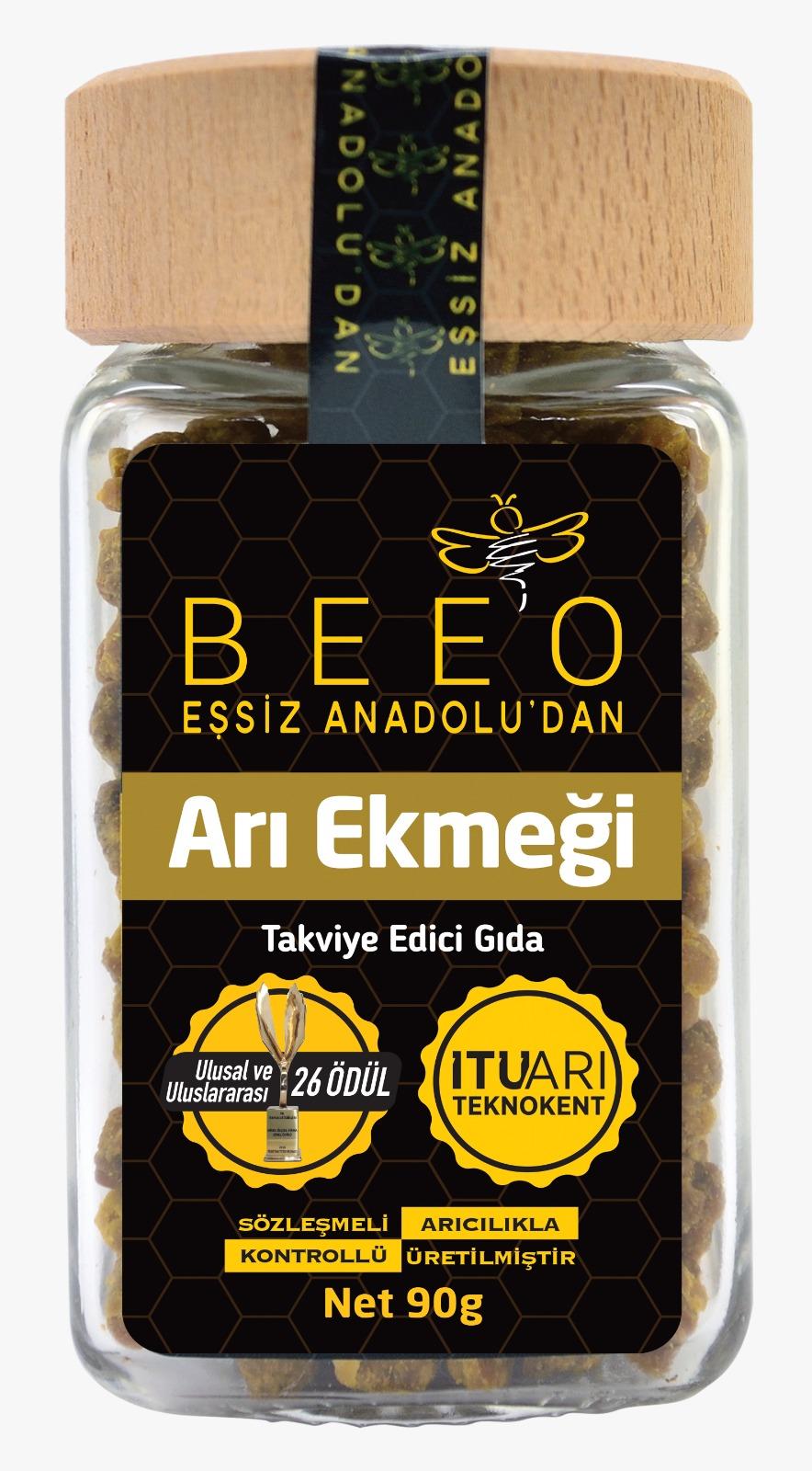Bee'o Arı Ekmeği