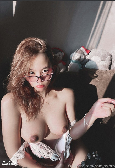 Bam-Ssiprpa-Nude-Sexy