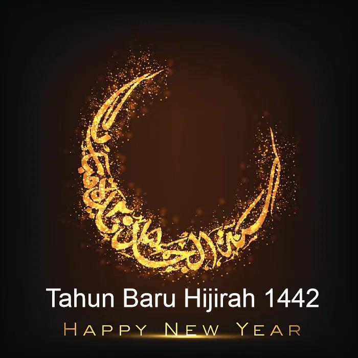 Tahun Baru Hijriyah 1442