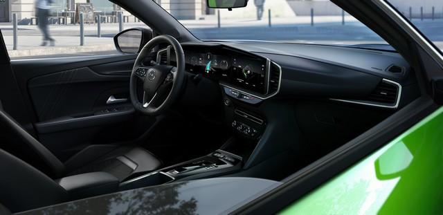 Le nouvel Opel Mokka-e remporte le « Connected Car Award » Opel-Mokka-e-512172
