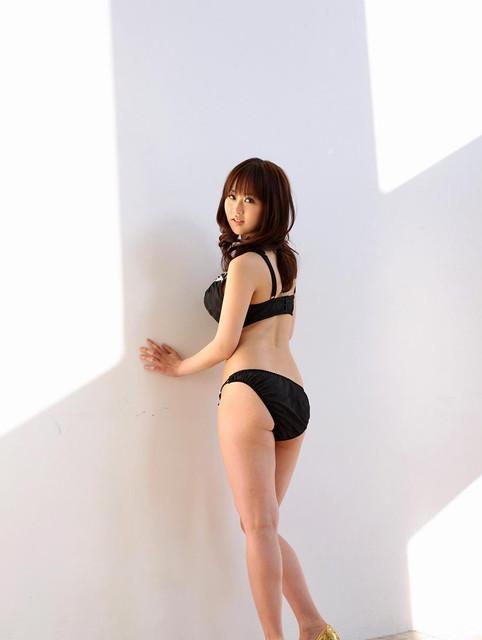 Kanno Sayuki 菅野さゆき
