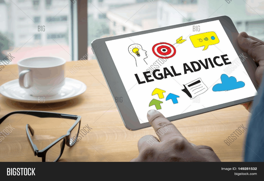 International Legal Advice Responses