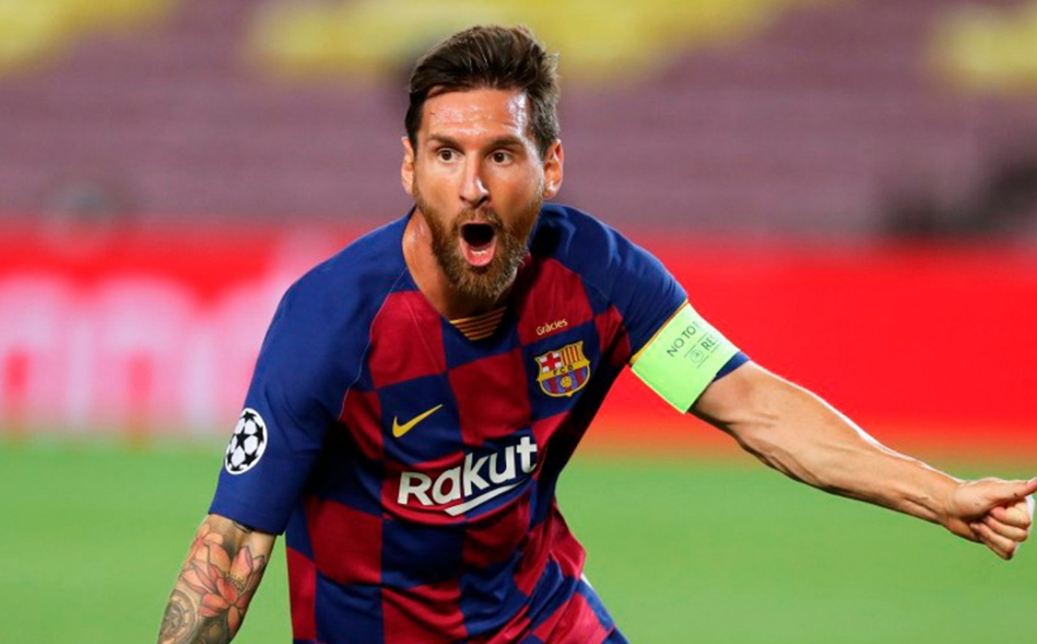 Champions League: Napoli eliminato da Leo Messi e Barcellona.