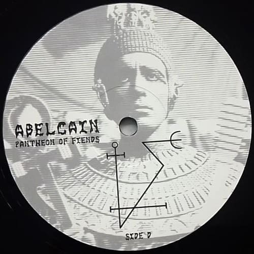 Download Abelcain - Pantheon Of Fiends mp3
