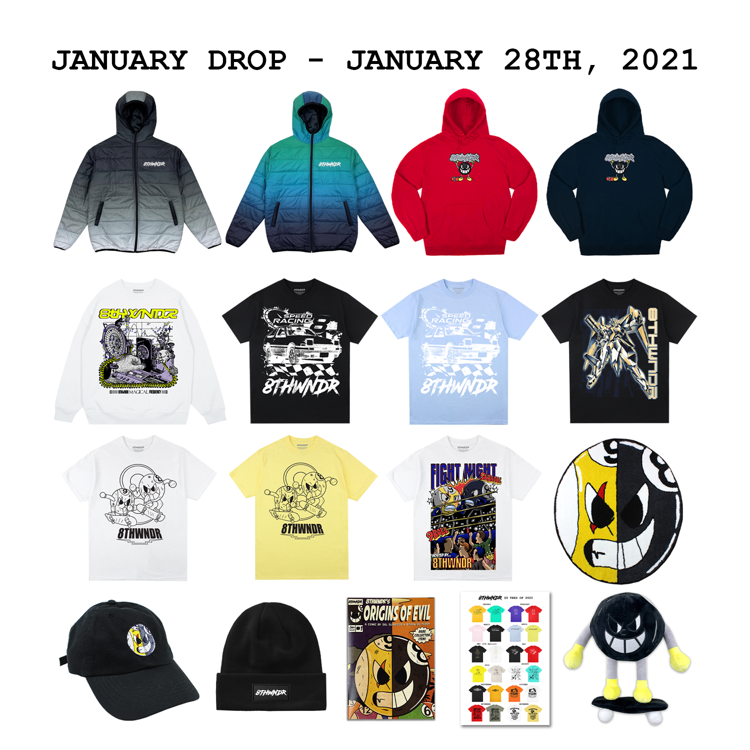 january-drop-archive