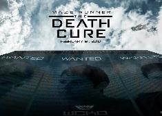 Maze Runner: The Death Cure (2018) 720p + 1080p BluRay x264 Dual Audio [Hindi BD5.1 + English BD5.1] Esub 1.6GB + 3.92GB Download | Watch Online