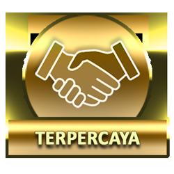 TERPERCAYA