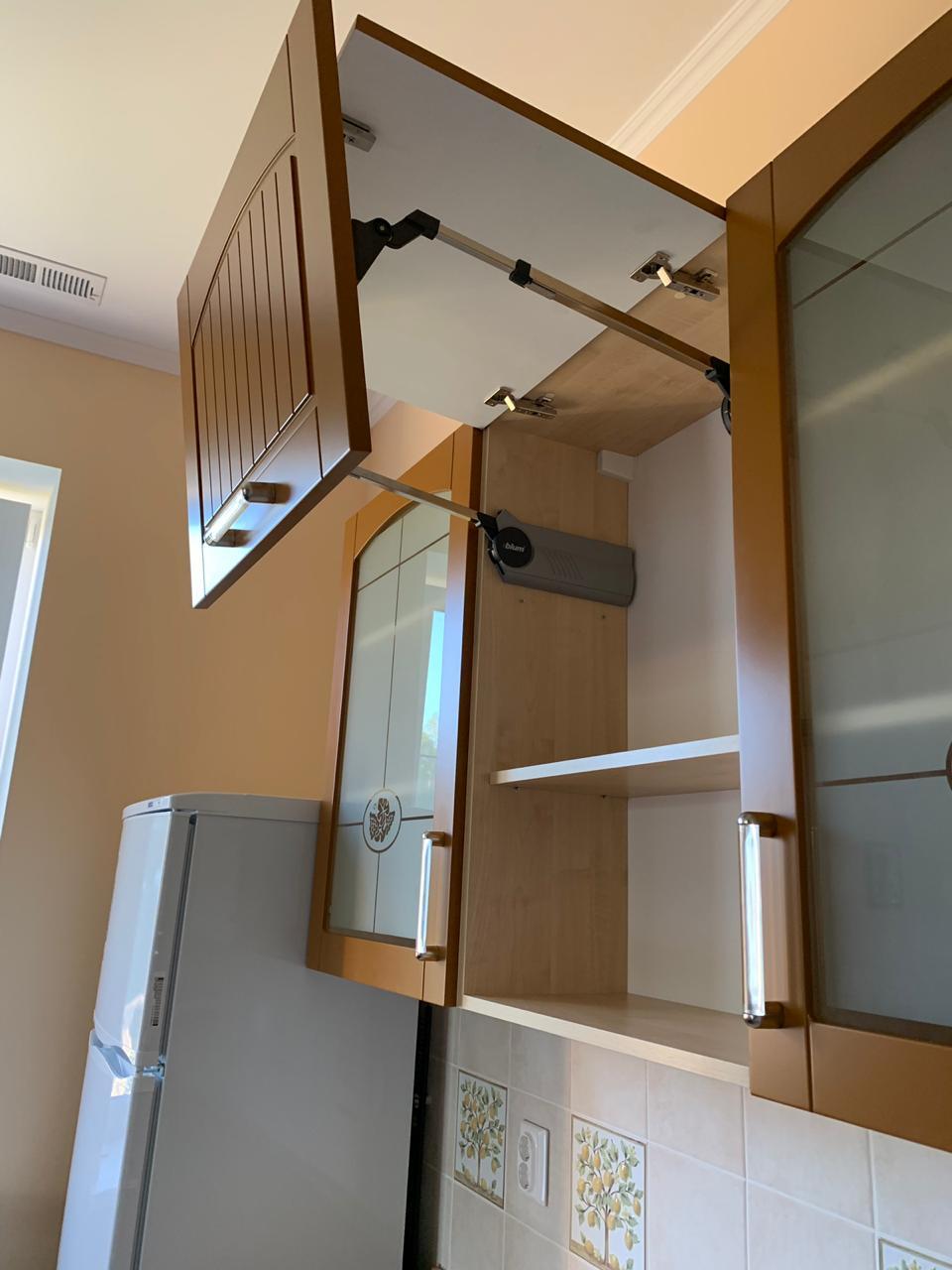 Kitchen-cupboard