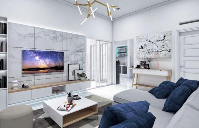 Tips Memilih Jasa Desain Interior Rumah