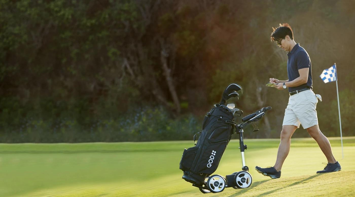 Detail Guide Of Buying Motorised Golf Caddies