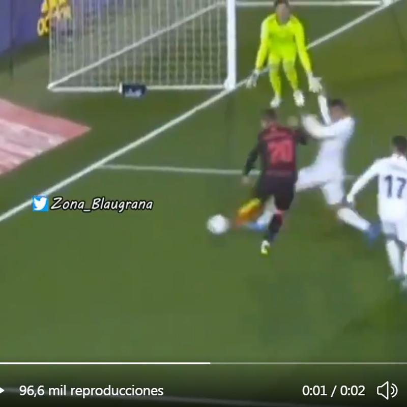 Topic para comentar el enésimo robo del Real Madrid - Página 17 Casemiro