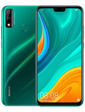 مواصفات وسعر هاتف Huawei Y8s