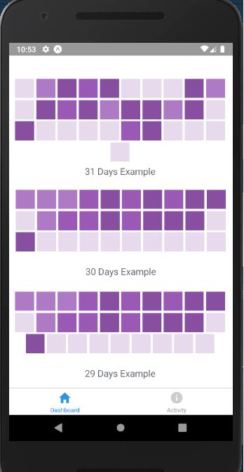 react-native-daily-activity
