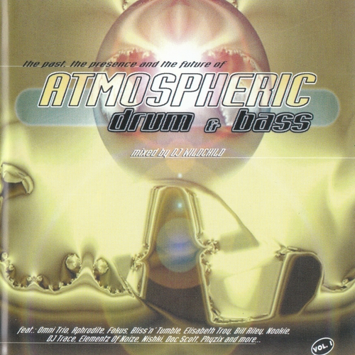 VA - Atmospheric Drum & Bass Vol. 1 1996