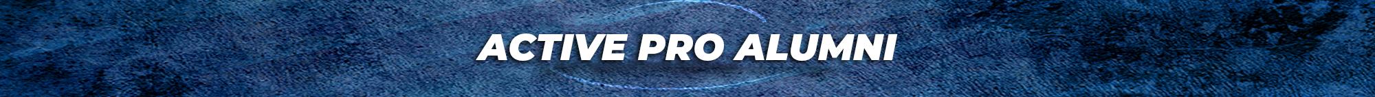 Active-Pro-Alumni