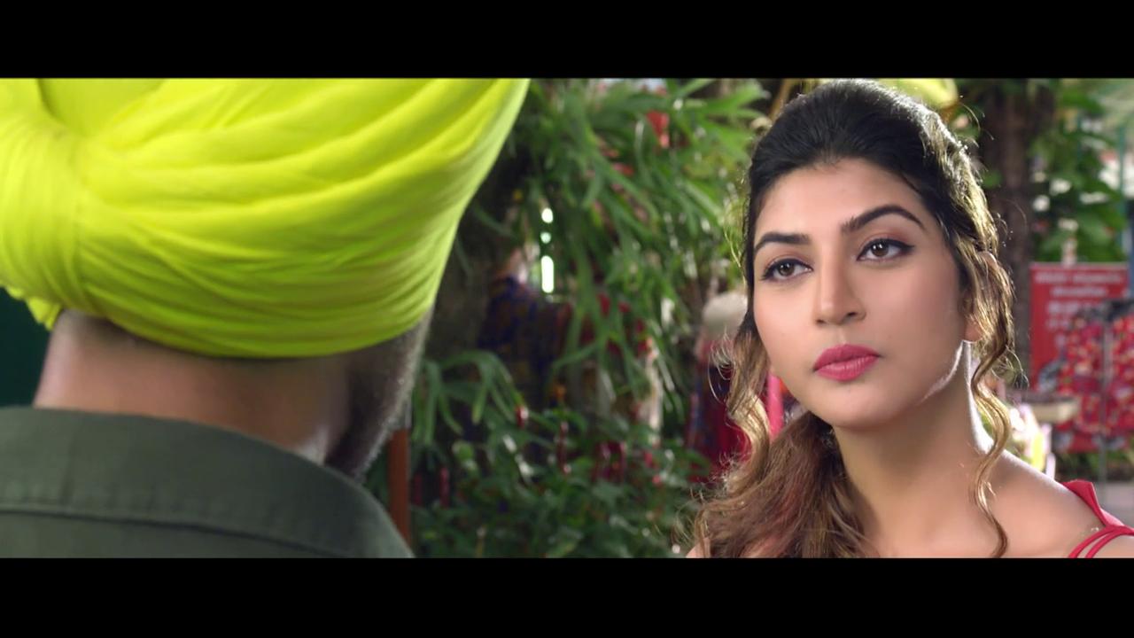 Jind Jaan Screen Shot 2
