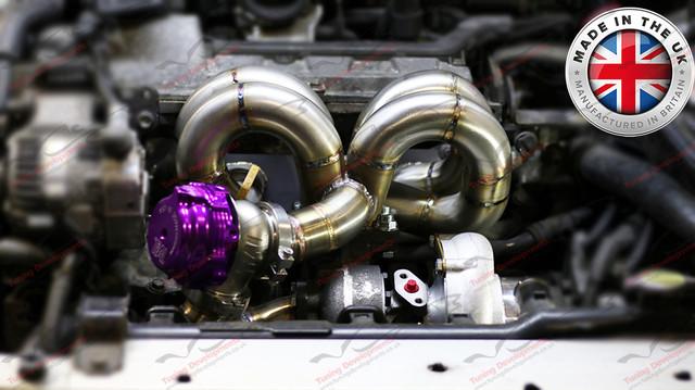 Precision-Full-Turbo-Kit-3-SGTE-Toyota-Celica-MR2-SW20-ST205-5