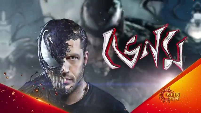 Venom (2021) Bangla Dubbed Movie 720p HDRip 900MB Download