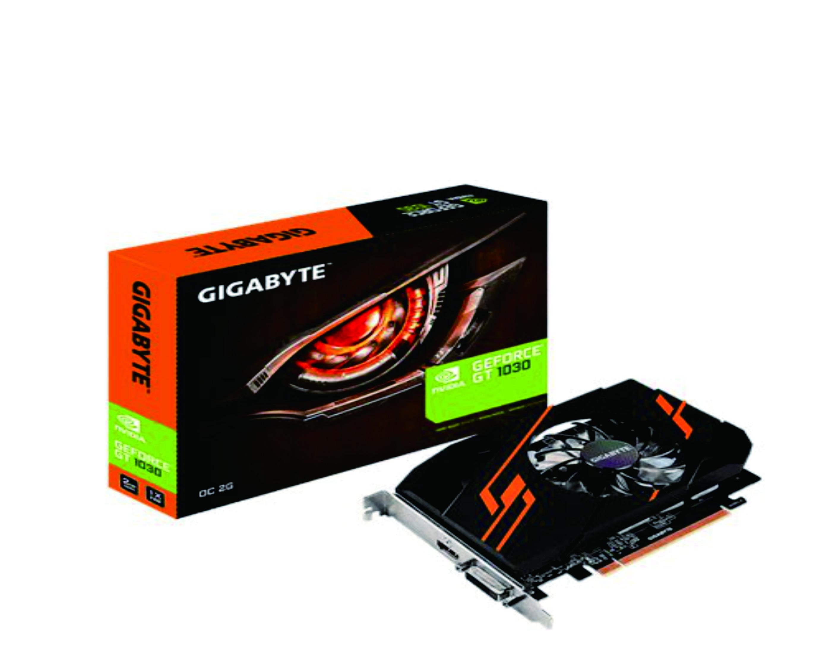 VGA GIGABYTE GEFORCE GT 1030 2GB