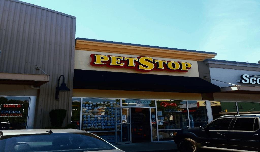 World Pet Store Information