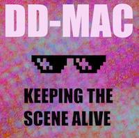 DD-MAC - Keeping The Scene Alive