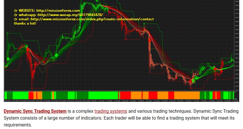 Dynamicsync trading system indicator 95% accurate(Enjoy Free BONUS Forex Executor Pro SUPERCHARGE YOUR MT4 PLATFORM)