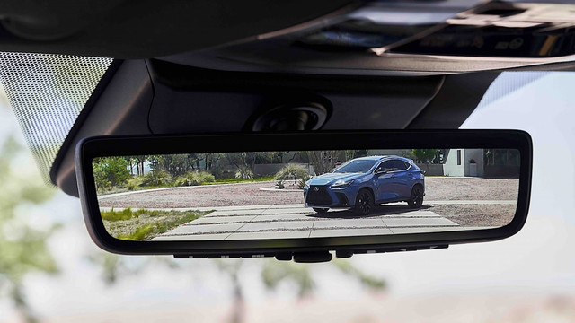 2021 - [Lexus] NX II - Page 2 2-CAD033-A-ED5-C-4-B2-F-BAD7-493-B5-EEAB26-E