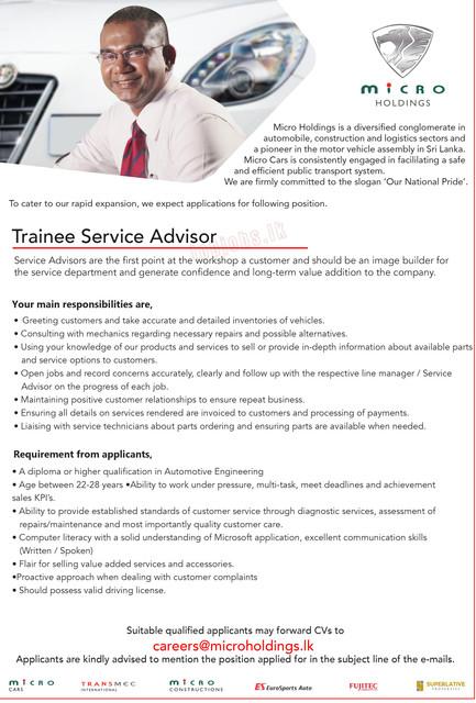 1764c-Trainee-Service-Advisor
