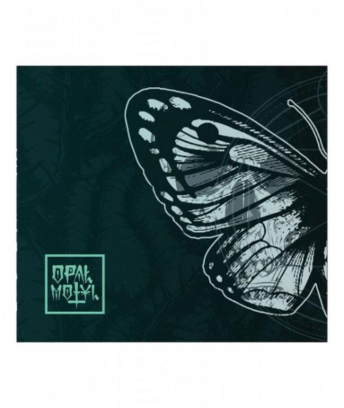 Opał - Motyl (2018)