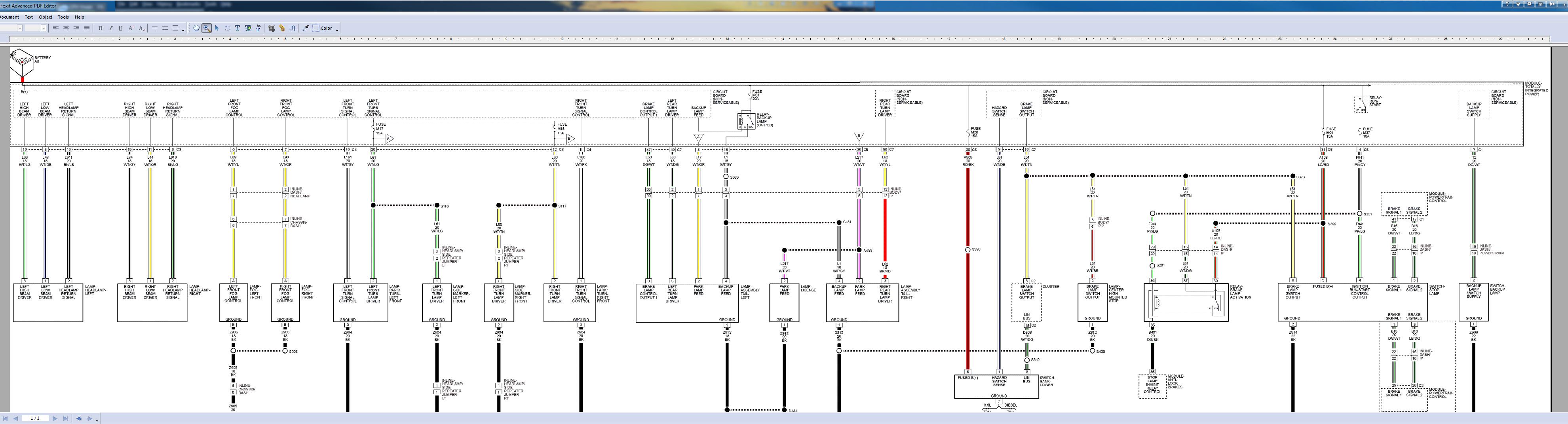 brake light switch wiring diagram 2018 wrangler brake switch wiring jeep wrangler forum brake light switch wiring schematic 2018 wrangler brake switch wiring
