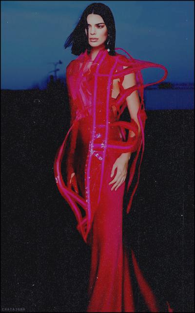 unusual world • chataigna Pink-dress
