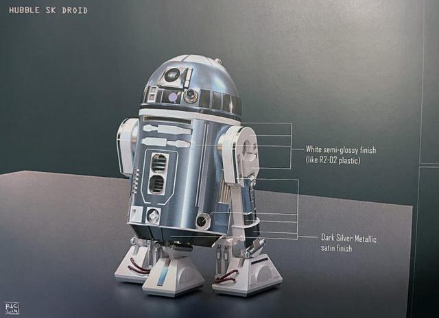 Star Wars: Galactic Starcruiser [Walt Disney World - 2022] - Page 8 165